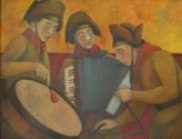 Nordestinos - Acervo da Coleção Cristiana Gutierrez - OST - Diego Mendonça