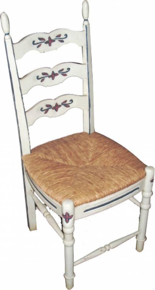 Cadeira 3 ondas