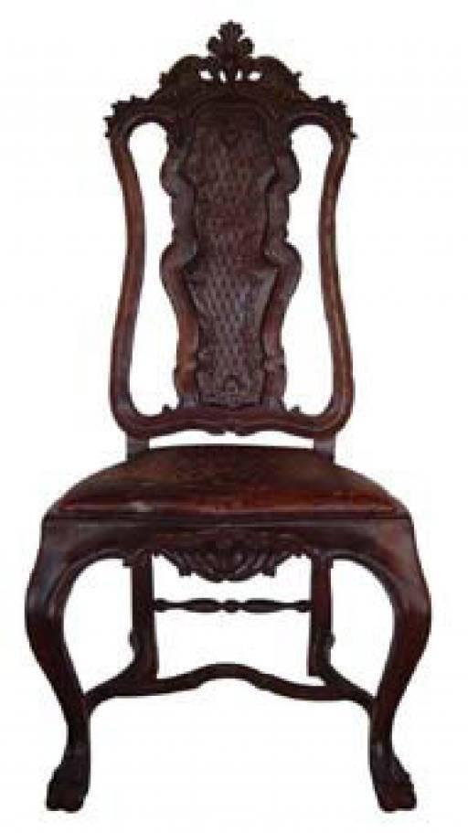 Cadeira Dom José 3