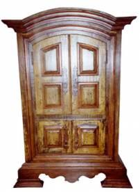 Armário Oratório 4 portas