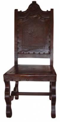 Cadeira 3 couros