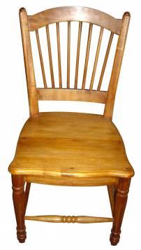 cadeira americana encosto