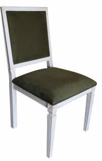 Cadeira antiquarius