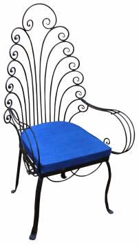 Cadeira Arabesco