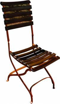 Cadeira Brama