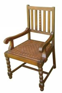 Cadeira bárbara