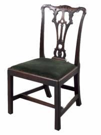 Cadeira Briote