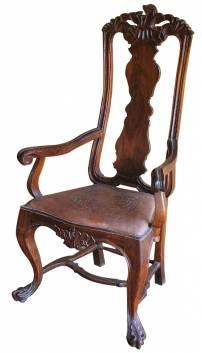 Cadeira do Carmo c/br
