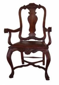 Cadeira Dom José 4