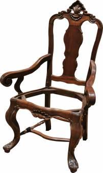 Cadeira Dom José 5