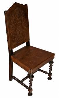 Cadeira Dona Manoelina