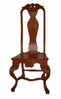 Cadeira Ipê