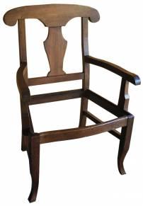 Cadeira Jarro com braço