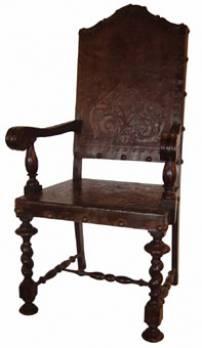 Cadeira Manoelina