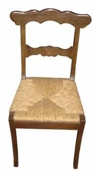 cadeira Mineira Palhinha
