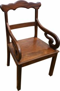 cadeira mineirinha Carol