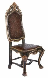 Cadeira pé Garra