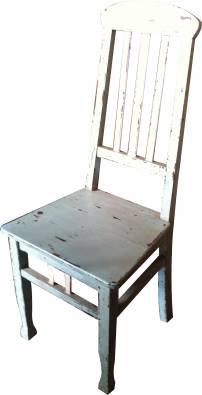 Cadeira ripinha