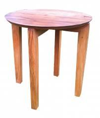 Mesa lateral 4 pés
