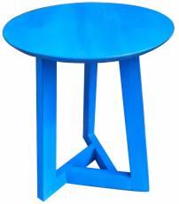 Mesa lateral tripé